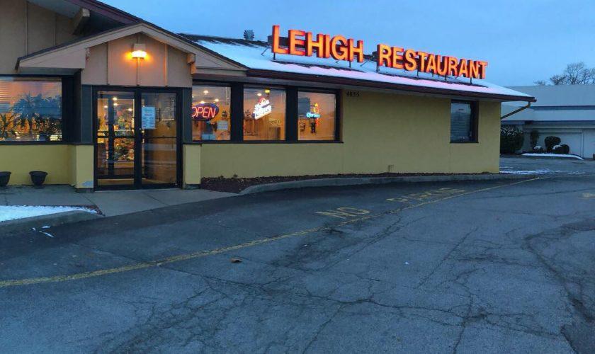 Lehigh Restaurant